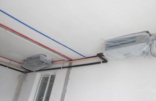 中央空调有哪些保养方案