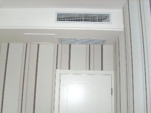 中央空调的匹数是怎么算的