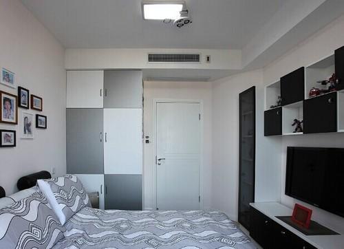 100平方安装中央空调多少钱