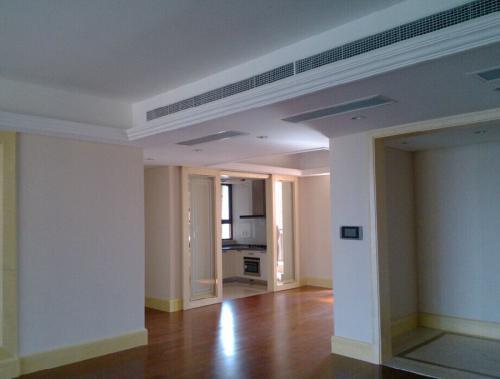 家用中央空调耗电量大吗