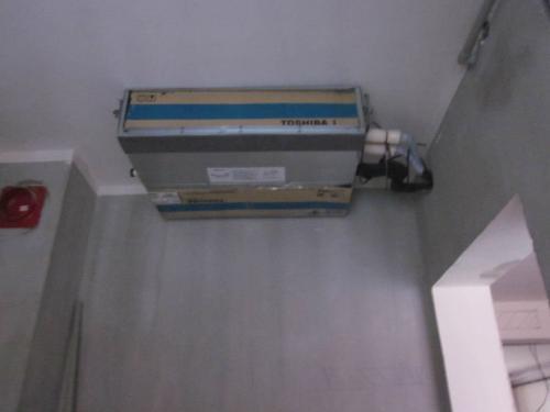 家用东芝中央空调选购步骤