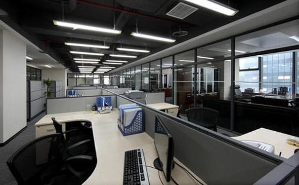 办公室中央空调安装注意事项