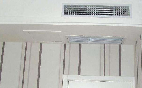 东芝中央空调值得购买吗